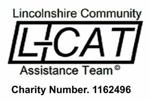 Logo for Lincolnshire Community Assistance Team
